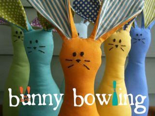 Bunny-bowling